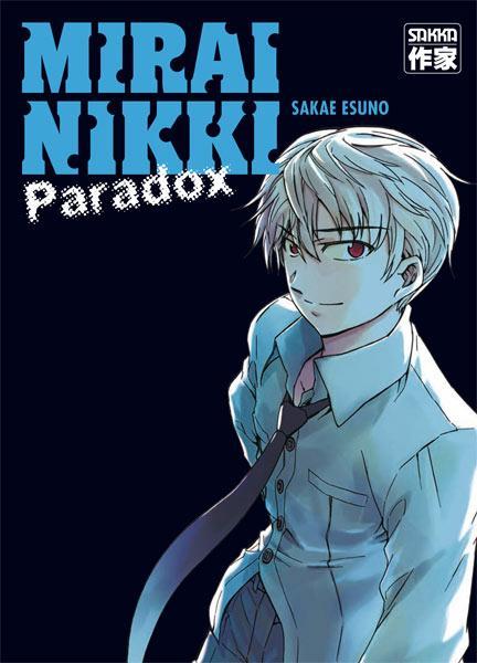 Mirai Nikki - Paradox