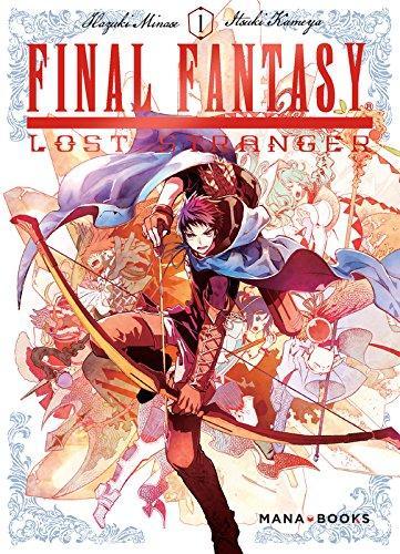 Final Fantasy - Lost Stranger